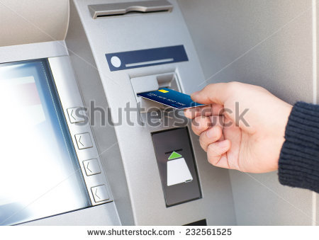 Debit card fraud