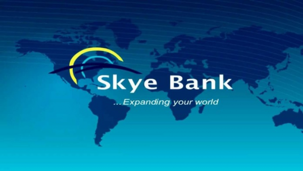 Polaris/Skye bank mobile banking