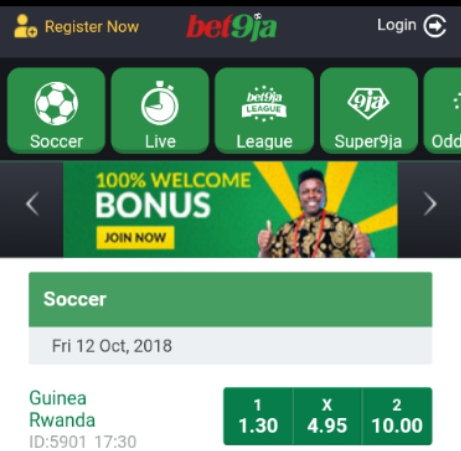 Withdraw from Bet9ja account, learn how to do it now